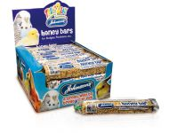 Budgie Honey Bars