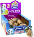 Budgie Seed Bell