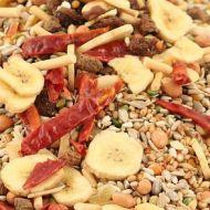 Tidy Mix Complete Parrot Diet